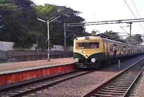 இந்திய ரயில்வே வரலாற்றில் முதன்முறையாக 194 கிலோமீட்டர் தூரம் கொண்ட நீள் வட்ட ரயில் பாதை திட்டம்
